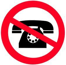Blockera och spärra telefonförsäljare med NIX